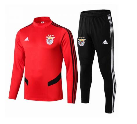 Combinaison Benfica 2019-2020 rouge