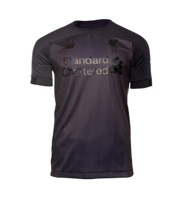 Maillots de football Liverpool Limited Edition 2019-2020