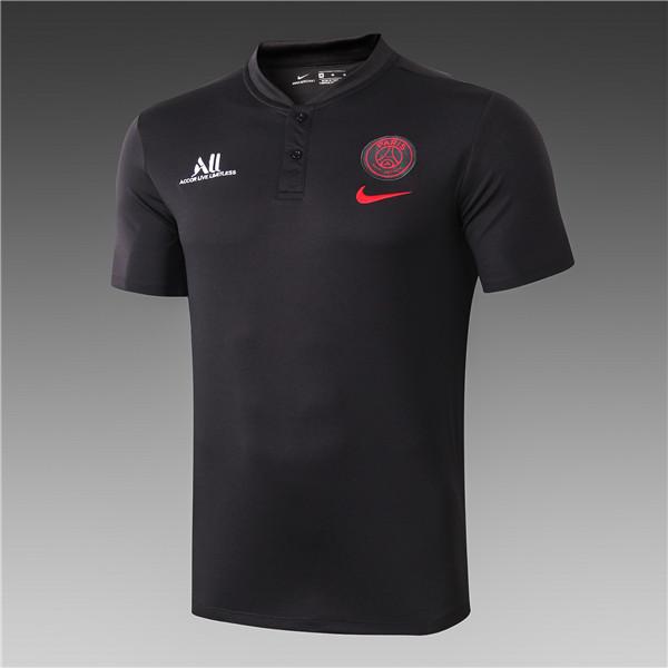 Ensemble Paris Saint Germain:PSG Polo 2020 maillot de foot ...