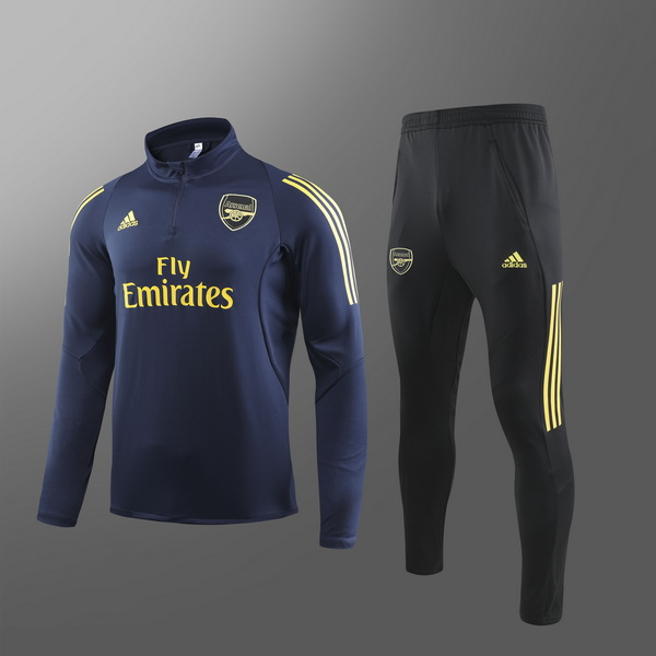 Veste Arsenal champion edition bleu