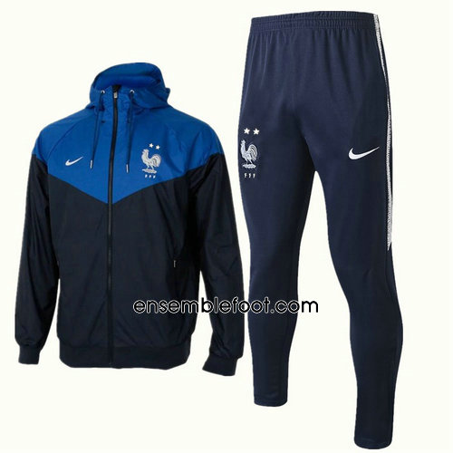 veste foot homme france 2019