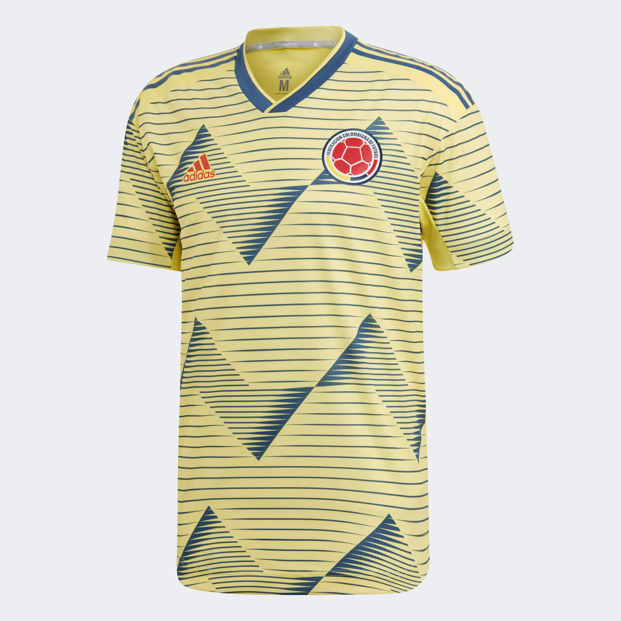 ensemble maillot colombie 2019-2020 domicile