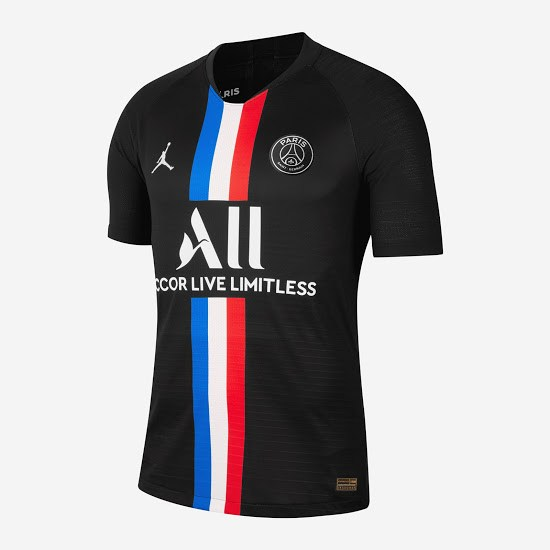 ensemble maillot paris saint germain 2019-2020 Quatrième