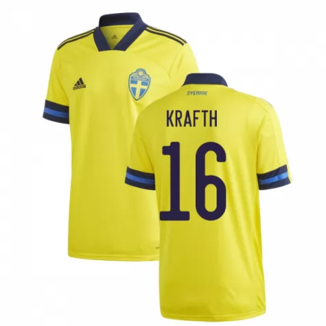 ensemble maillot krafth suede 2020 domicile