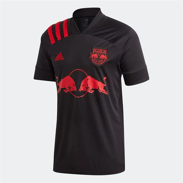 officielle maillot new york red bulls 2020-21 extérieur
