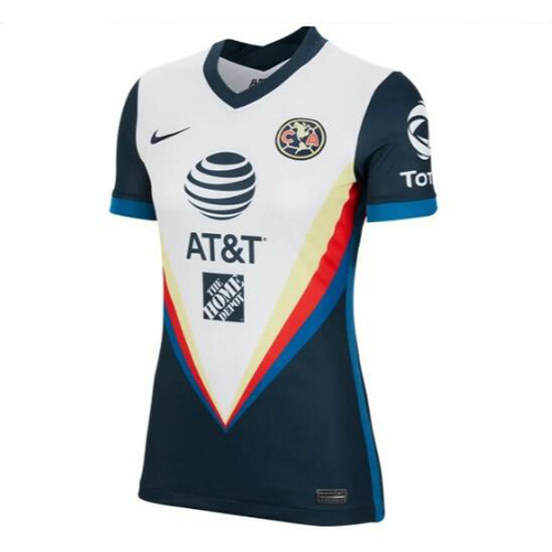 maillot Club America femme 2019-2020 exterieur