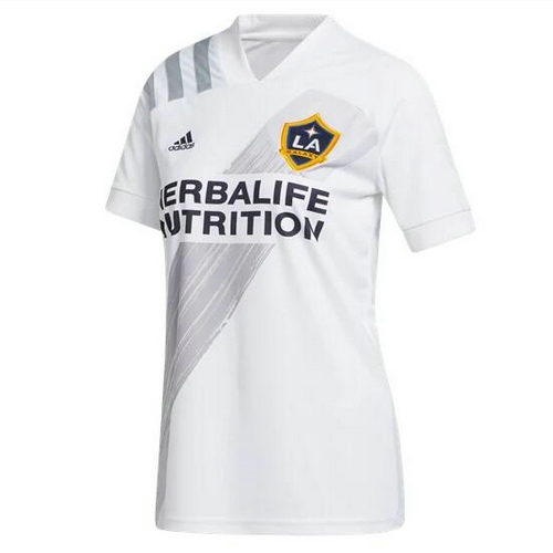 maillot Los Angeles Galaxy femme 2020-2021 domicile