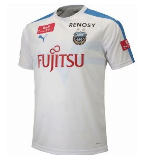 officielle maillot Kawasaki Frontale 2019-2020 exterieur