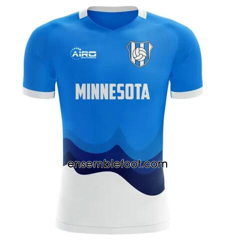 officielle maillot Minnesota United 2019-2020 domicile