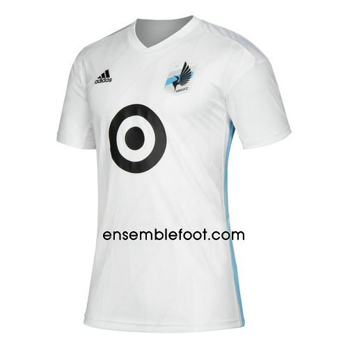 officielle maillot Minnesota United 2019-2020 exterieur