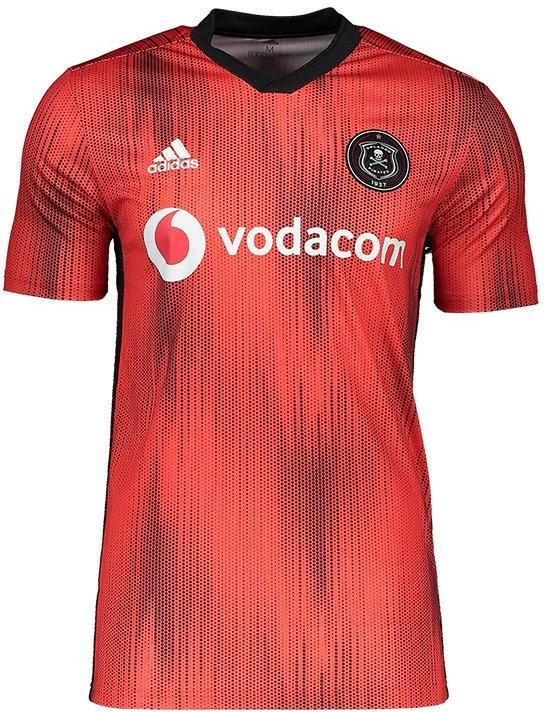 officielle maillot Orlando Pirates 2019-2020 exterieur