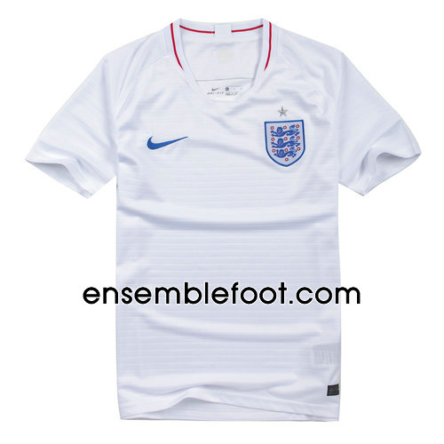 officielle maillot angleterre 2018 domicile