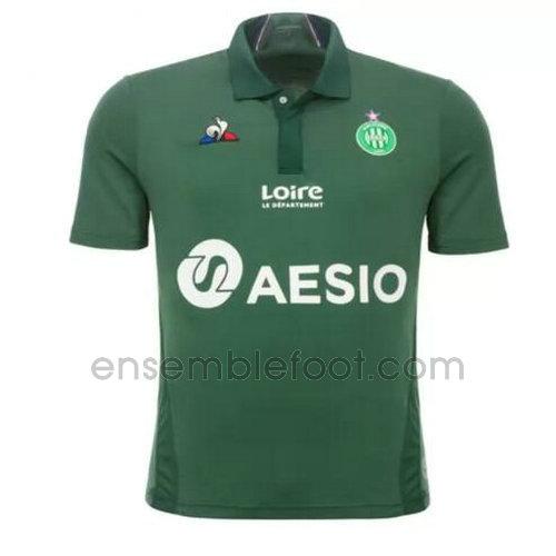 officielle maillot asse saint-etienne 2018-2019 domicile