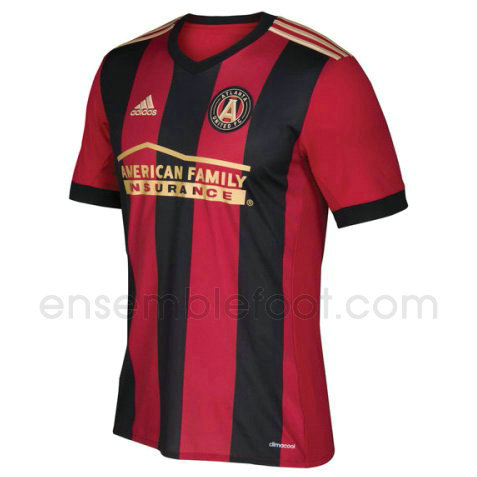 officielle maillot atlanta united 2017-2018 domicile