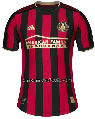 officielle maillot atlanta united 2019-2020 domicile