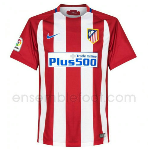 officielle maillot atletico madrid 2016-2017 domicile
