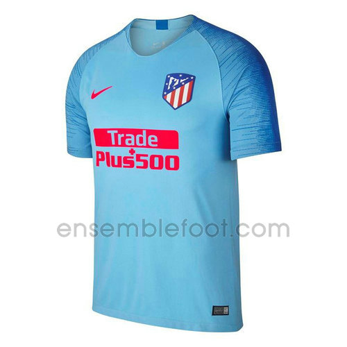 officielle maillot atletico madrid 2018-19 exterieur
