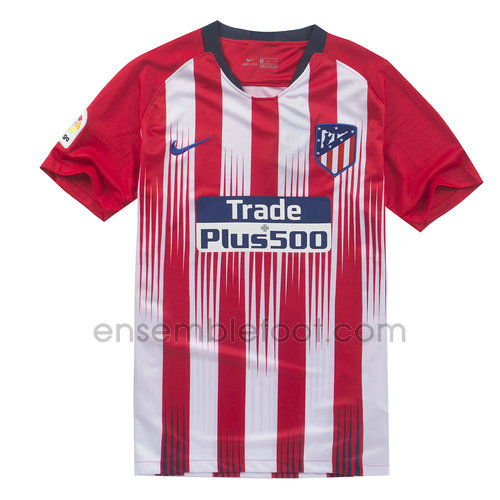 officielle maillot atletico madrid 2018-19 domicile