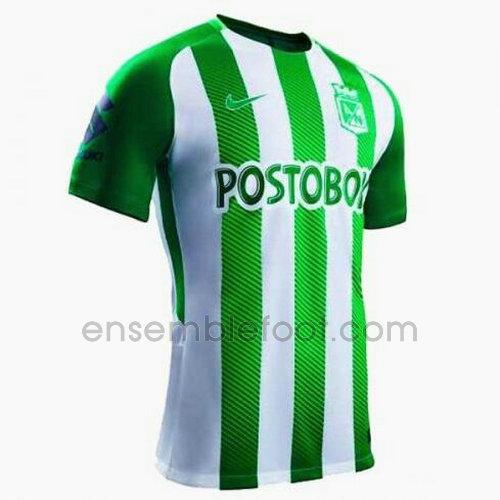 officielle maillot atletico nacional 2018-2019 domicile