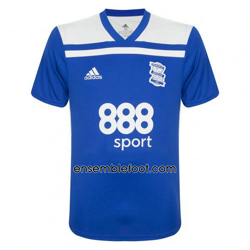 officielle maillot birmingham city 2018-2019 domicile