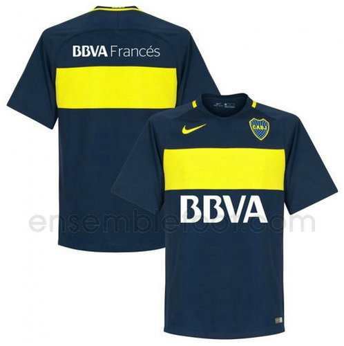 officielle maillot boca juniors 2016-2017 domicile