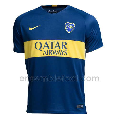 officielle maillot boca juniors 2018-2019 domicile