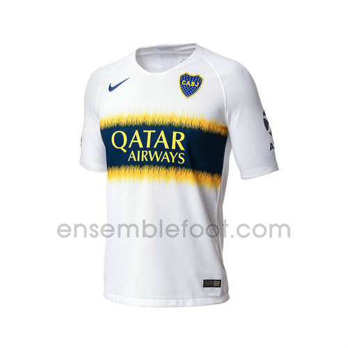 officielle maillot boca juniors 2018-2019 exterieur