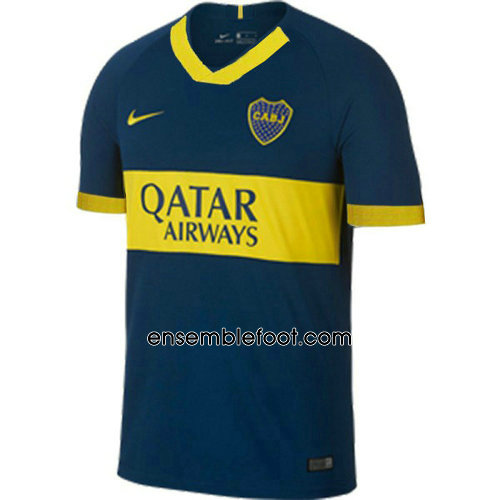 officielle maillot boca juniors 2019-2020 domicile