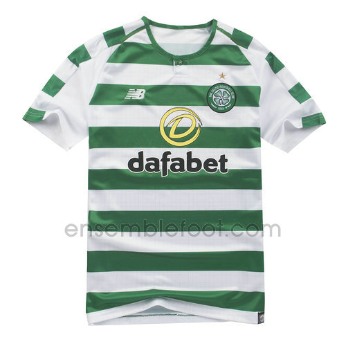 officielle maillot celtic 2018-2019 domicile