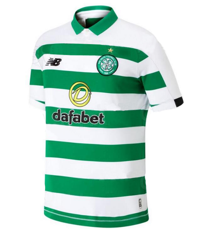 officielle maillot celtic 2019-2020 domicile