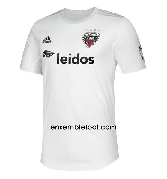 officielle maillot dc united 2019-2020 exterieur