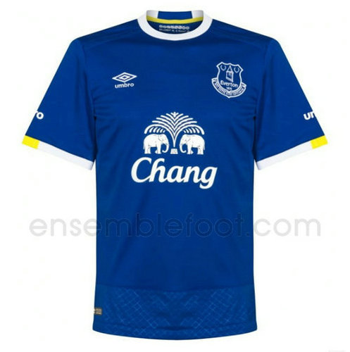 officielle maillot everton 2016-2017 domicile