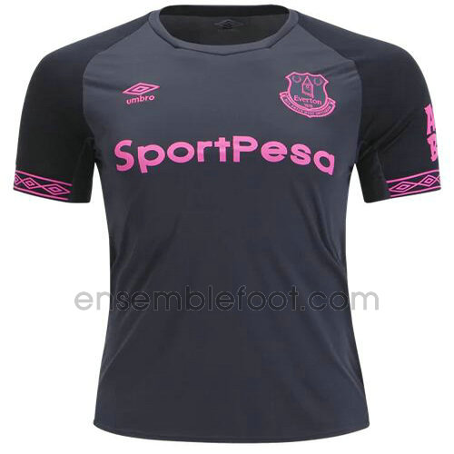 officielle maillot everton 2018-2019 exterieur