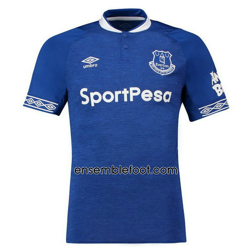 officielle maillot everton 2018-2019 domicile
