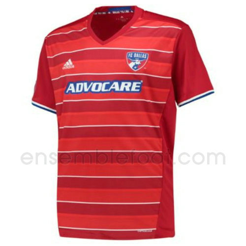 officielle maillot fc dallas 2017-2018 domicile