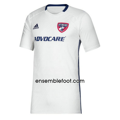 officielle maillot fc dallas 2019-2020 exterieur