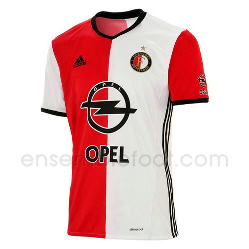 officielle maillot feyenoord 2016-2017 domicile