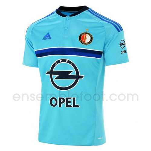 officielle maillot feyenoord 2016-2017 extérieur