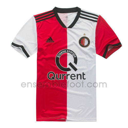 officielle maillot feyenoord 2018-2019 domicile
