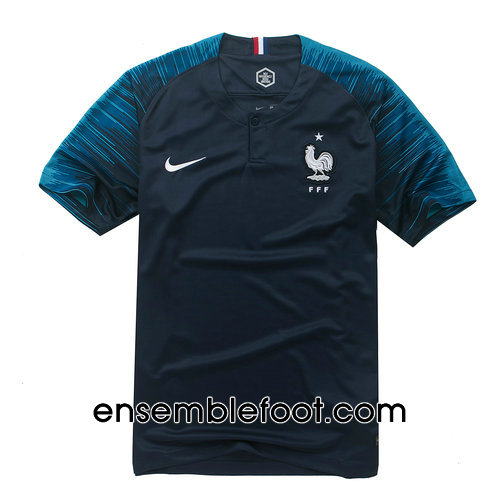 officielle maillot france 2018-2019 domicile