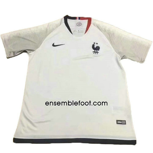 officielle maillot france 2019-2020 exterieur