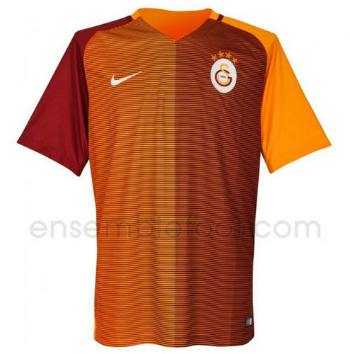 officielle maillot galatasaray sk 2016-2017 domicile