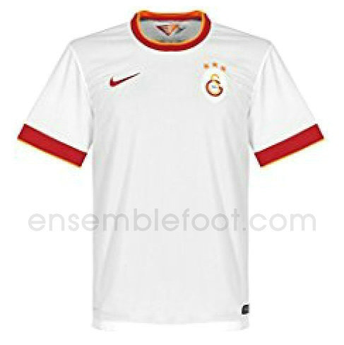 officielle maillot galatasaray sk 2016-2017 extérieur