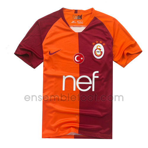 officielle maillot galatasaray sk 2018-2019 domicile