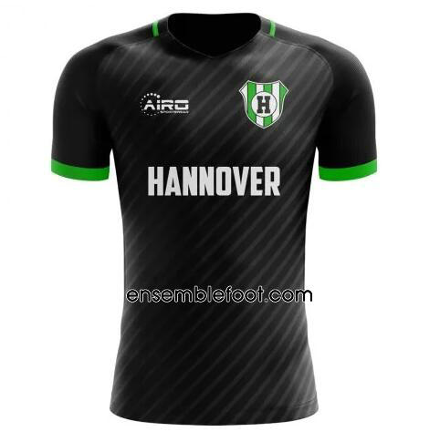 officielle maillot hannover 96 2019-2020 exterieur