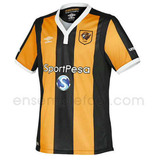 officielle maillot hull city 2016-2017 domicile