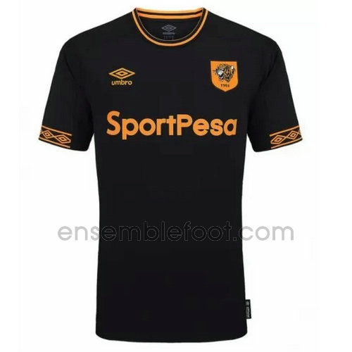 officielle maillot hull city 2018-2019 exterieur