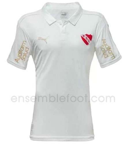 officielle maillot independiente de avellaneda 2017-2018 extérieur