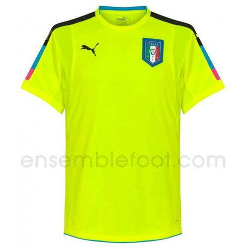 ensemble italie ensemble italie officielle maillot de foot italie 2017 gardien. Black Bedroom Furniture Sets. Home Design Ideas