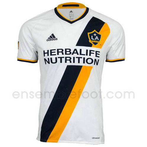 officielle maillot la galaxy 2016-2017 domicile